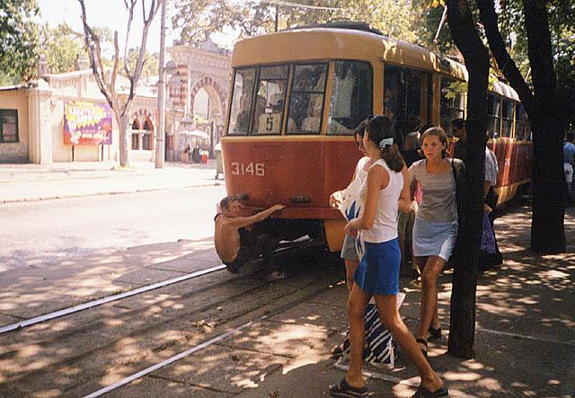 Odessa, Ukraina, Ukraine